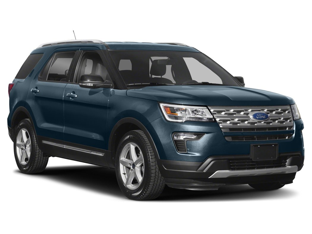 2019 Ford Explorer for sale in Pictou County