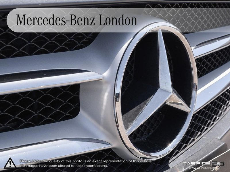 2015 Mercedes-Benz C-Class for sale in London, Ontario