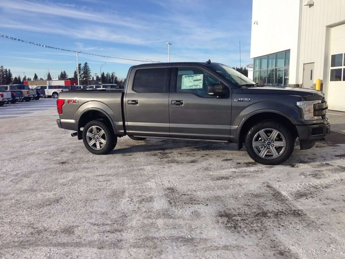 2018 Ford F-150 for sale in Barrhead, Alberta