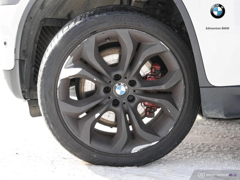 2014 BMW X6 for sale in Edmonton, Alberta