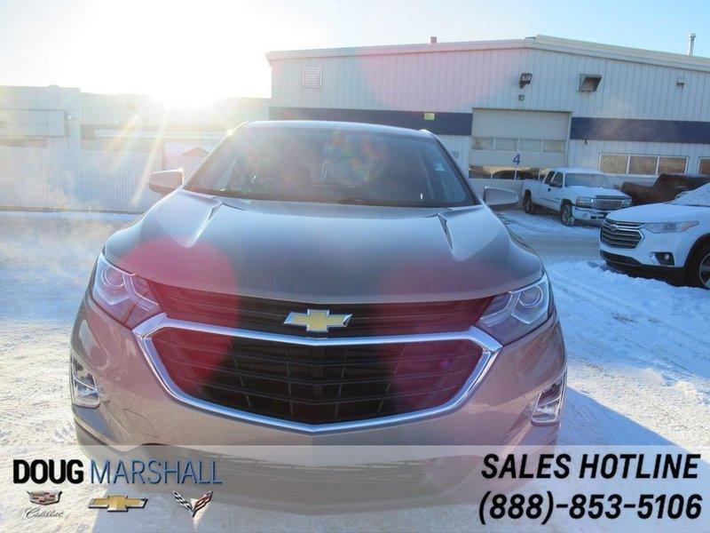 2019 Chevrolet Equinox for sale in Grande Prairie, Alberta