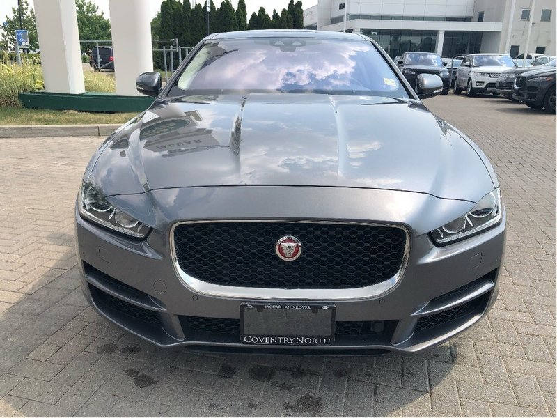 2018 Jaguar XE for sale in Woodbridge, Ontario