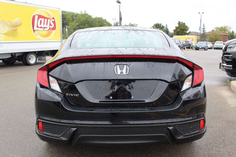 2016 Honda Civic Coupe for sale in Mississauga, Ontario