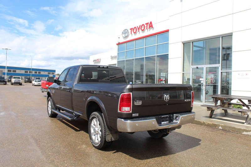 2017 Ram 3500 for sale in Drayton Valley, Alberta