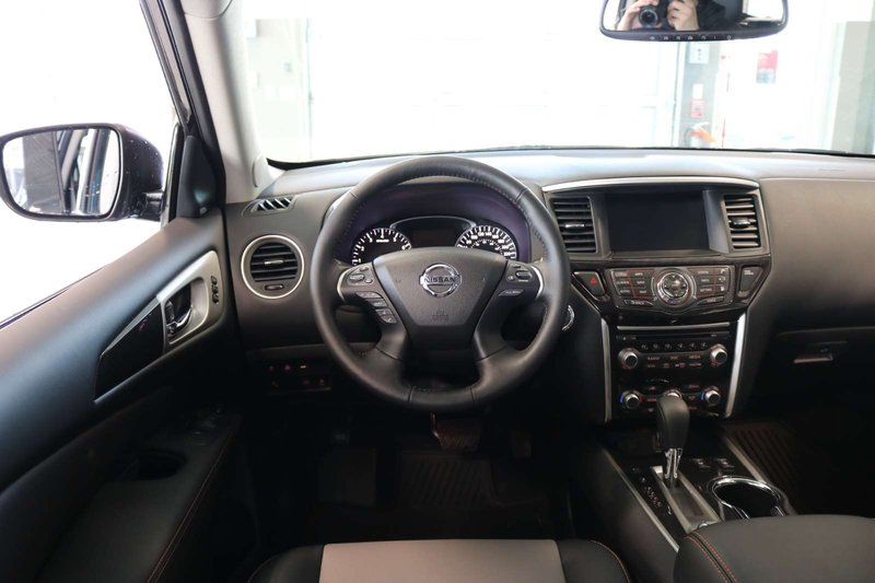 2019 Nissan Pathfinder for sale in Cochrane, Alberta