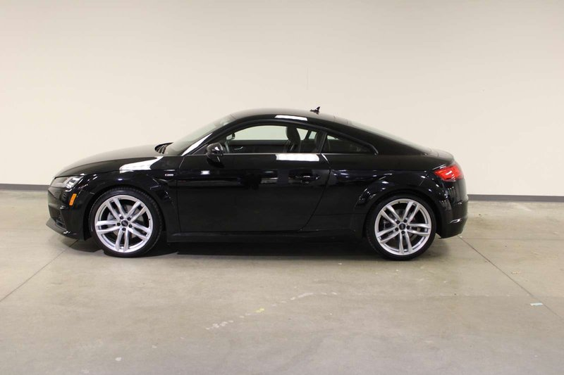 2016 Audi TT for sale in Edmonton, Alberta