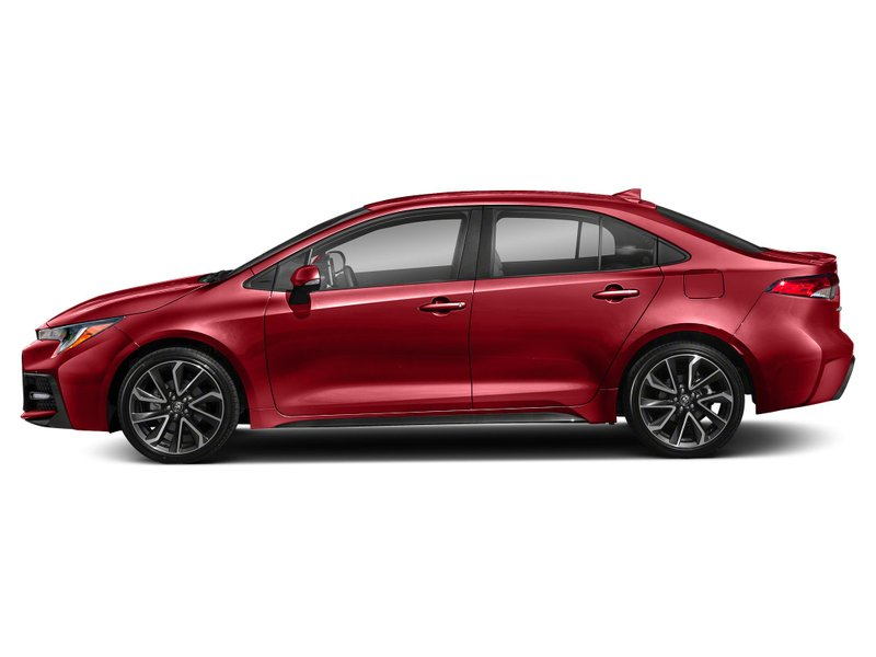 2020 Toyota Corolla for sale in Vancouver, British Columbia
