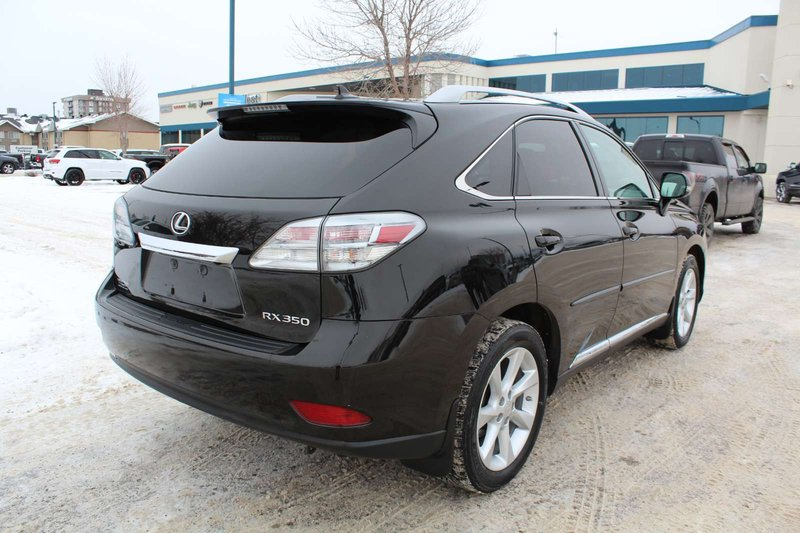 2012 Lexus RX 350 for sale in Edmonton, Alberta