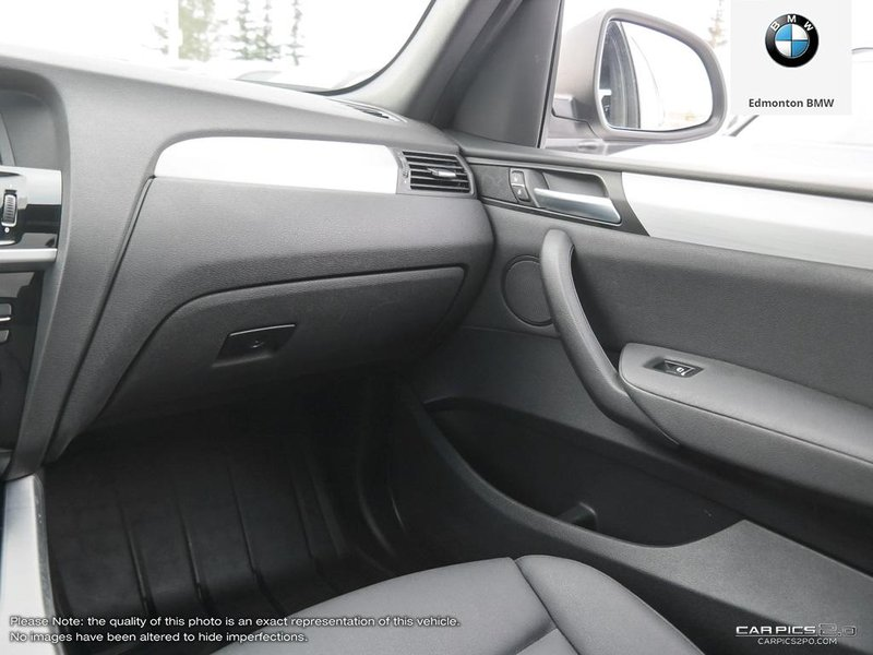 2017 BMW X3 for sale in Edmonton, Alberta