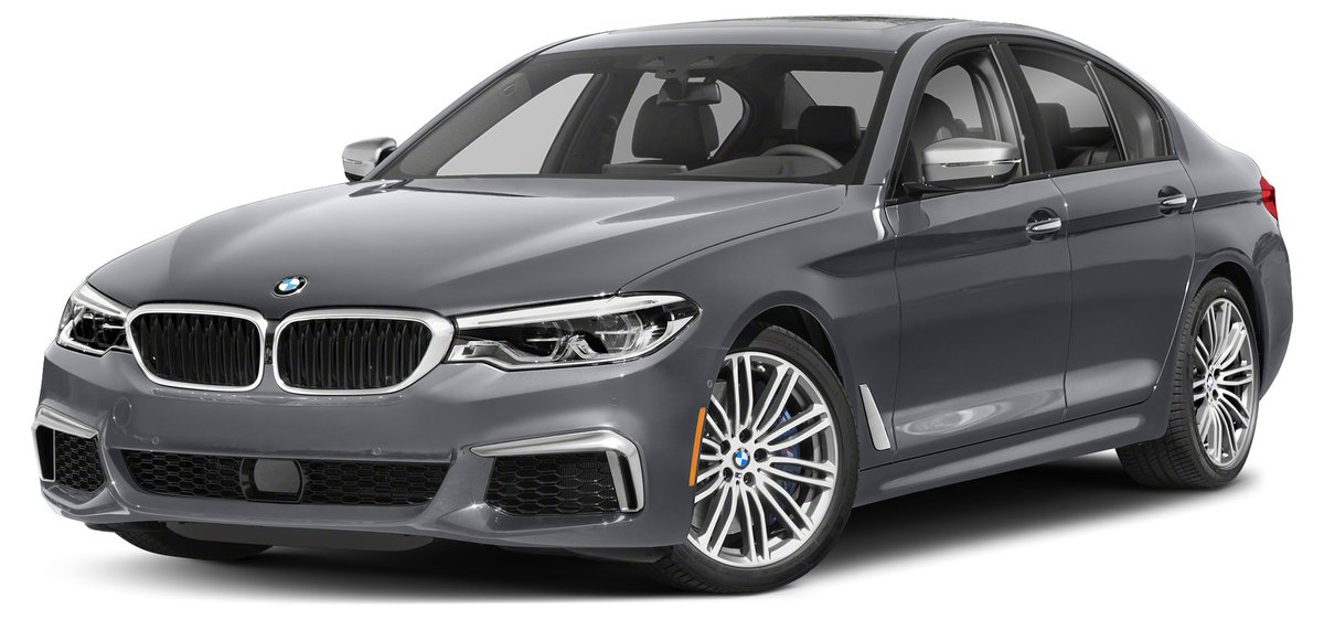 2018 BMW M550 for sale in Richmond, British Columbia