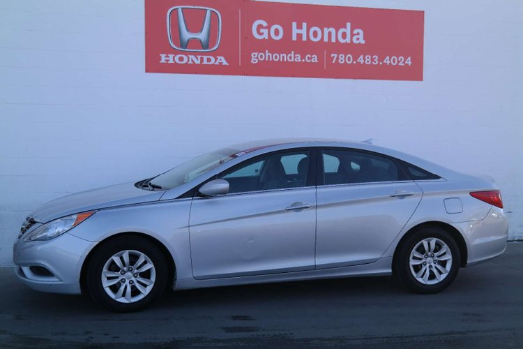 2011 Hyundai Sonata GLS for sale in Edmonton, Alberta
