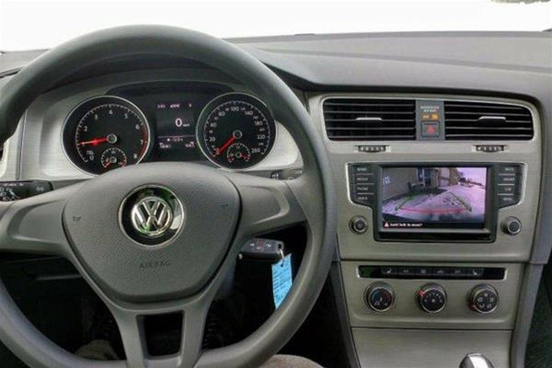 2017 Volkswagen Golf for sale in Walkerton, Ontario