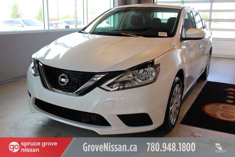 Black 2019 Nissan Kicks SV for sale in Spruce Grove, Alberta