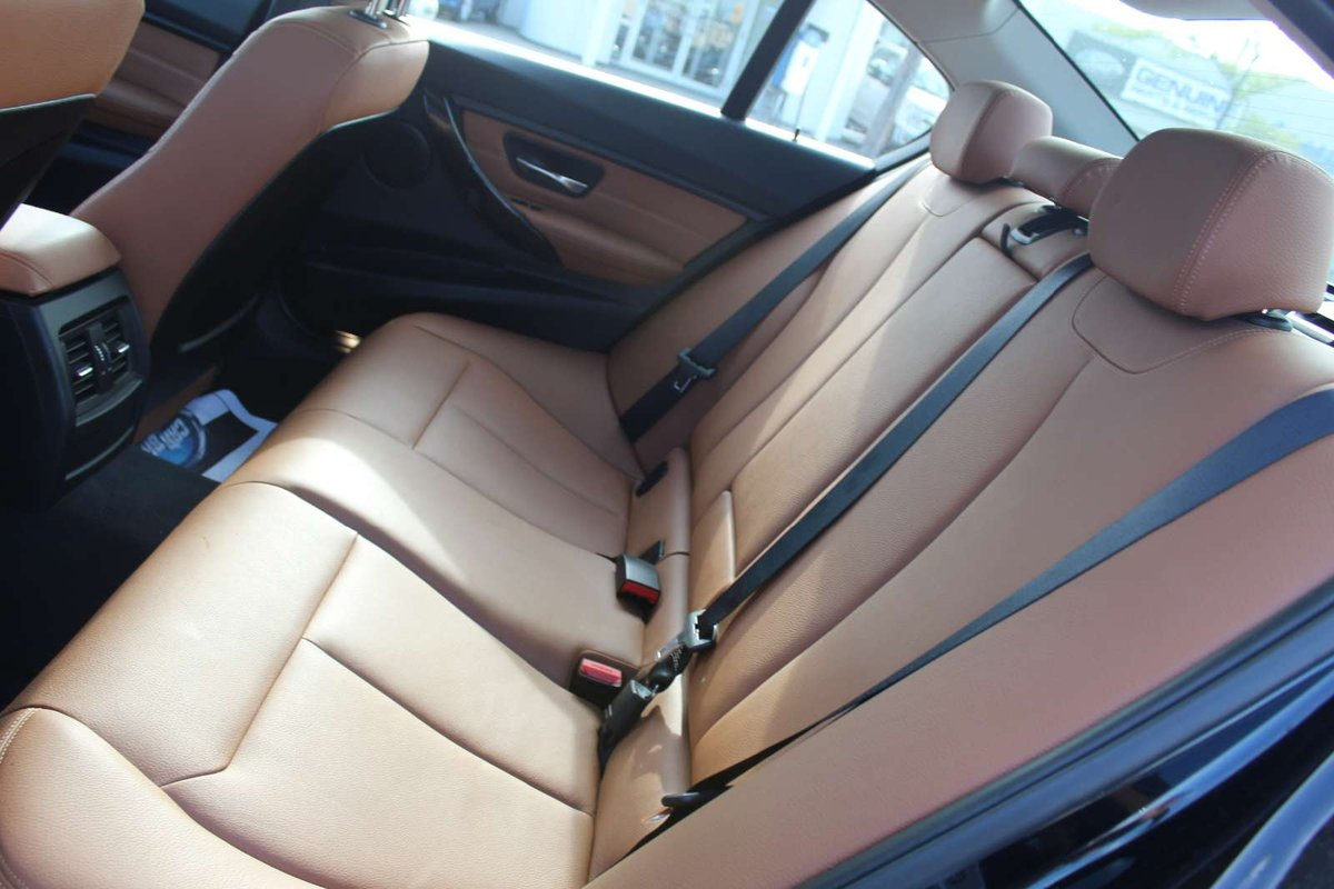 2014 BMW 3 Series for sale in Mississauga, Ontario