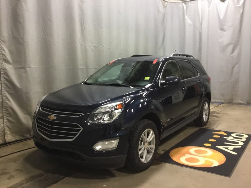 2017 Chevrolet Equinox for sale in Red Deer, Alberta