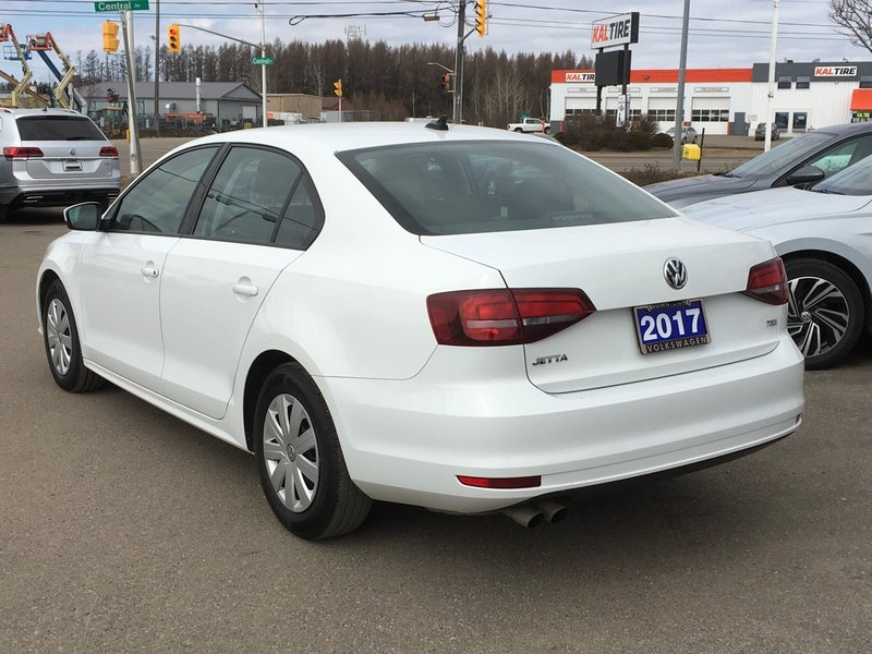2017 Volkswagen Jetta Sedan for sale in Thunder Bay, Ontario