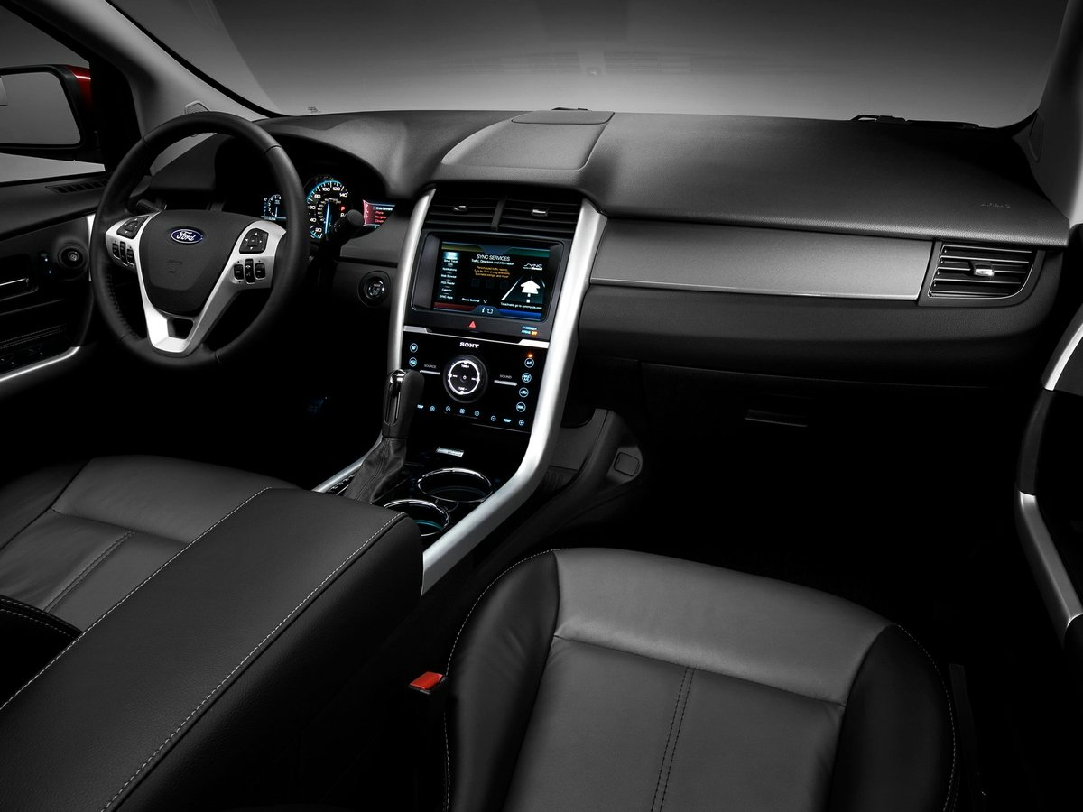 2014 Ford Edge for sale in Westville, Nova Scotia
