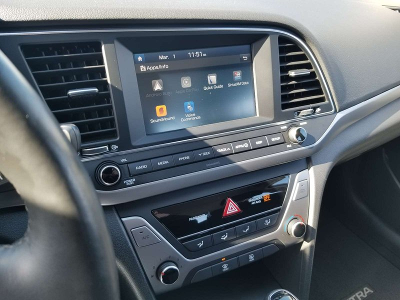 2018 Hyundai Elantra for sale in Sydney, Nova Scotia