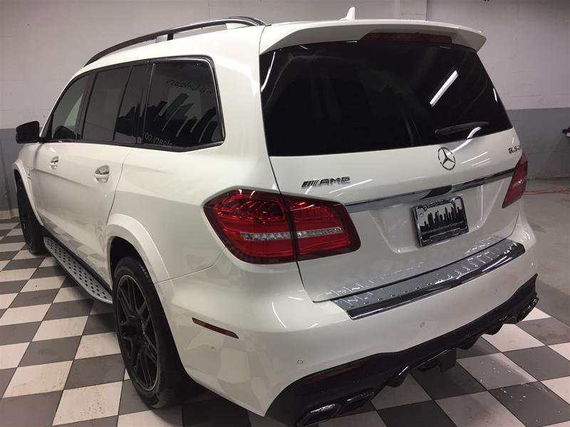 2019 Mercedes-Benz GLS for sale in Calgary, Alberta