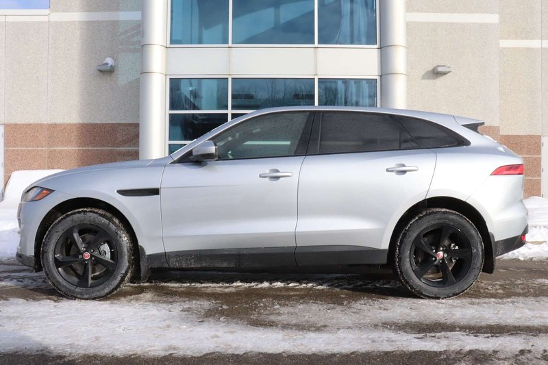 2019 Jaguar F-PACE for sale in London, Ontario