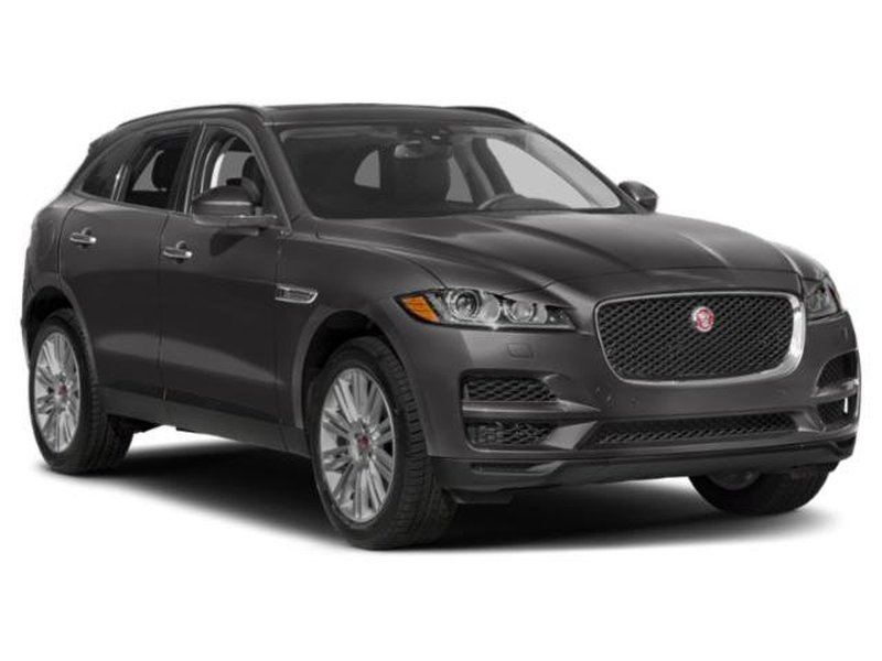 2019 Jaguar F-PACE for sale in Quebec, Quebec