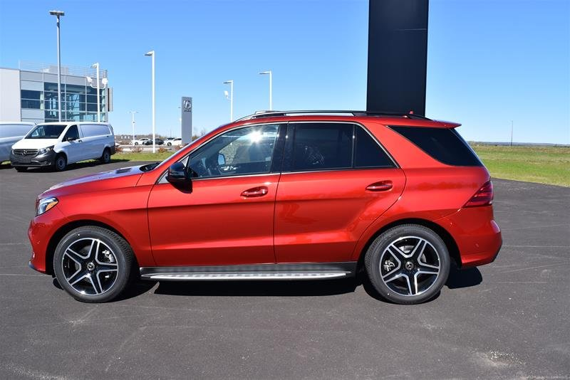 2018 Mercedes-Benz GLE for sale in Dieppe, New Brunswick