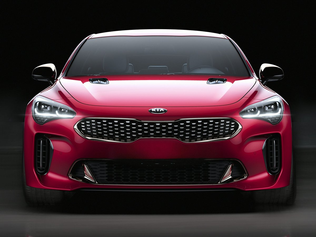 2018 Kia Stinger for sale in Niagara Falls, Ontario