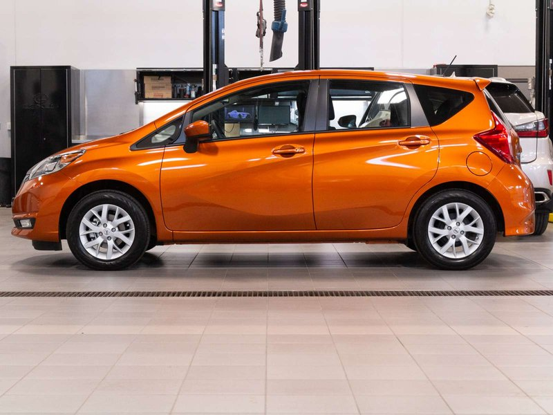 2019 Nissan Versa Note for sale in Kelowna, British Columbia