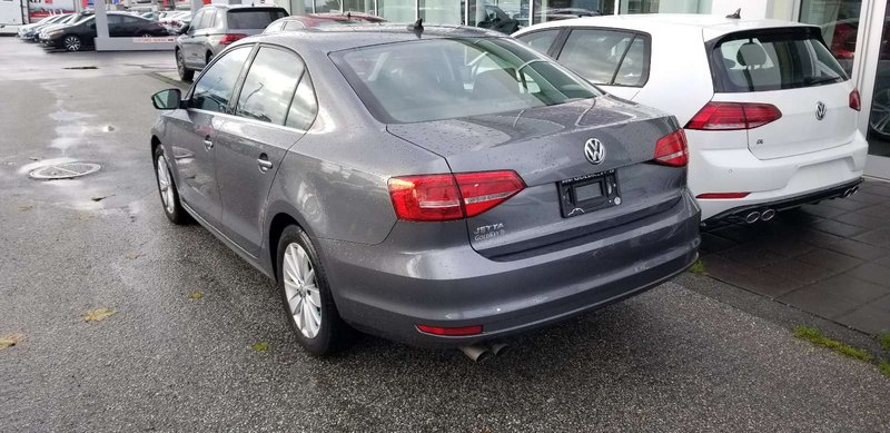 2015 Volkswagen Jetta Sedan for sale in Langley, British Columbia
