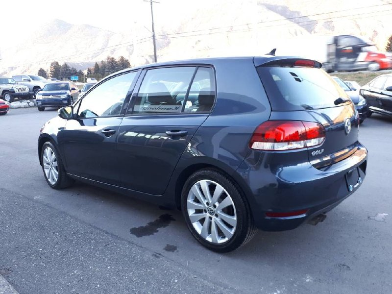 2013 Volkswagen Golf for sale in Kamloops, British Columbia