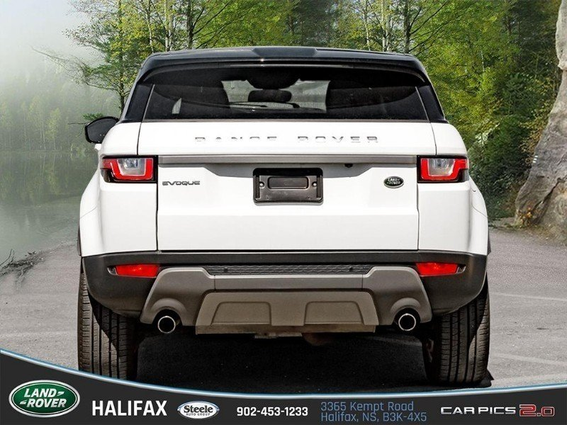 2016 Land Rover Range Rover Evoque for sale in Halifax, Nova Scotia