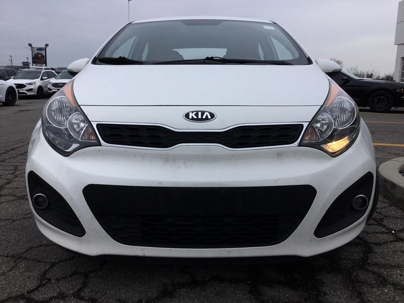 2014 Kia Rio for sale in Tilbury, Ontario