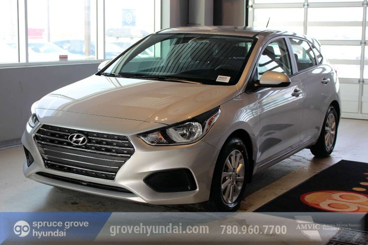 2019 Hyundai Accent Preferred for sale in Spruce Grove, Alberta