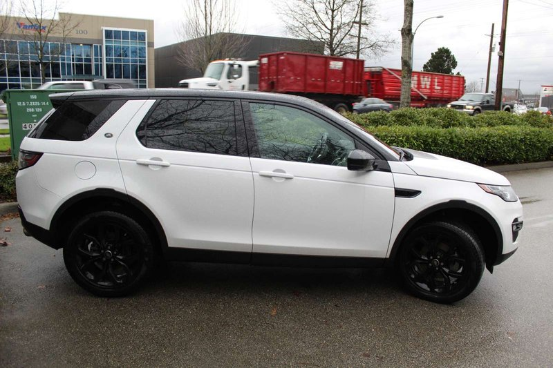 2017 Land Rover Discovery Sport for sale in Langley, British Columbia