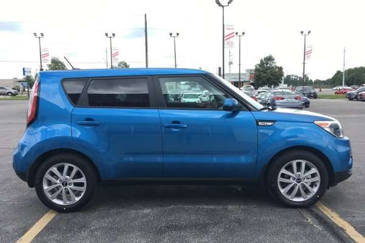 2019 Kia Soul for sale in Chatham, Ontario