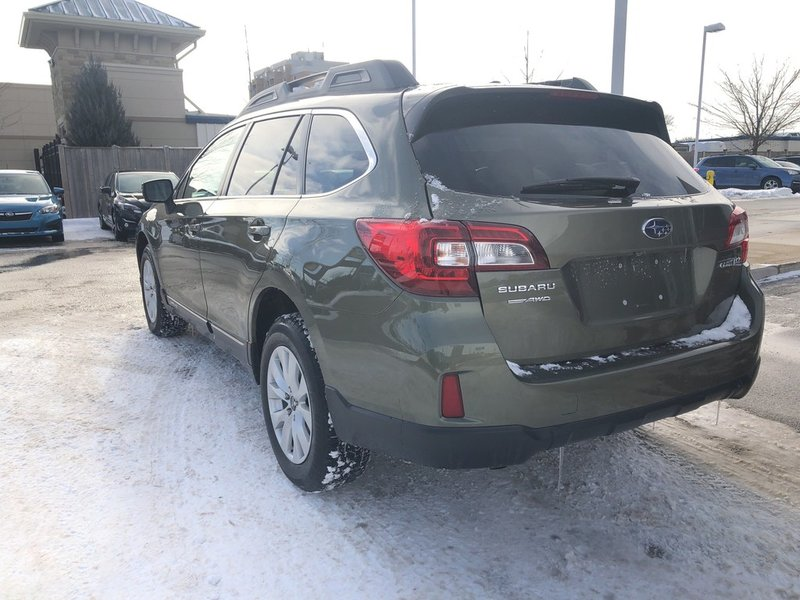 2015 Subaru Outback for sale in London, Ontario
