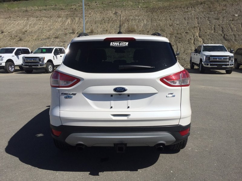 2014 Ford Escape for sale in Williams Lake, British Columbia