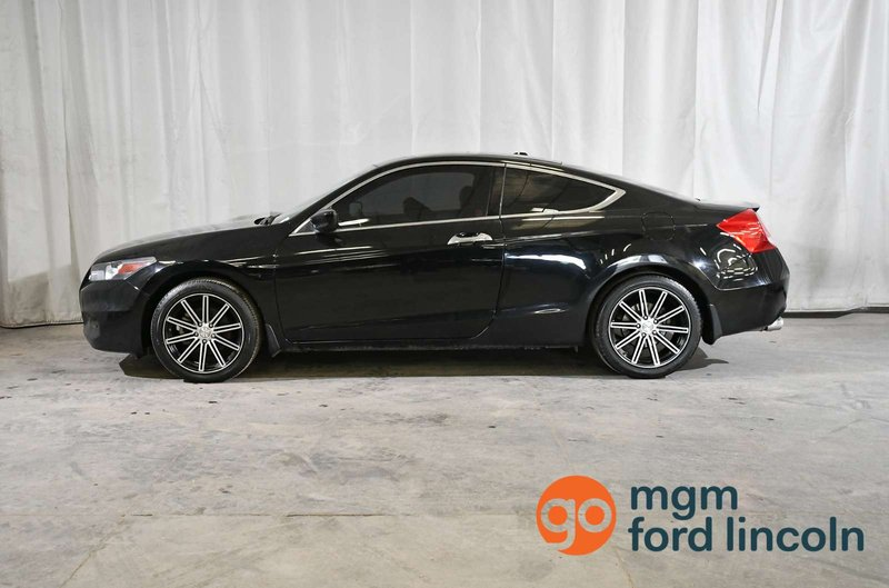 2012 Honda Accord Coupe for sale in Red Deer, Alberta