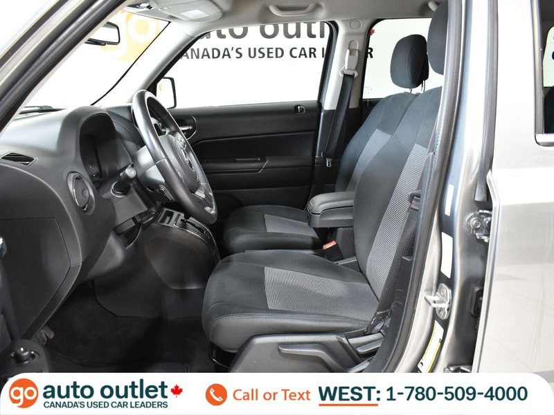 2014 Jeep Patriot for sale in Edmonton, Alberta
