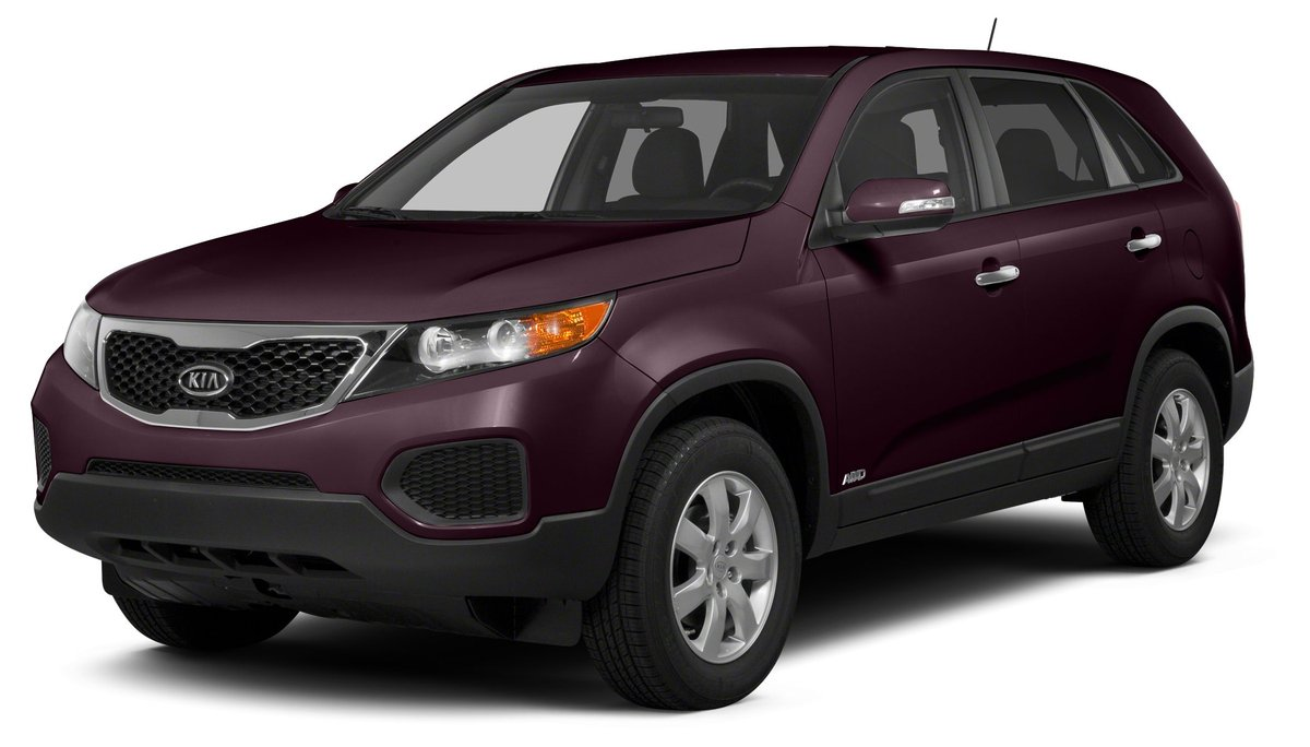 2013 Kia Sorento for sale in Leduc, Alberta