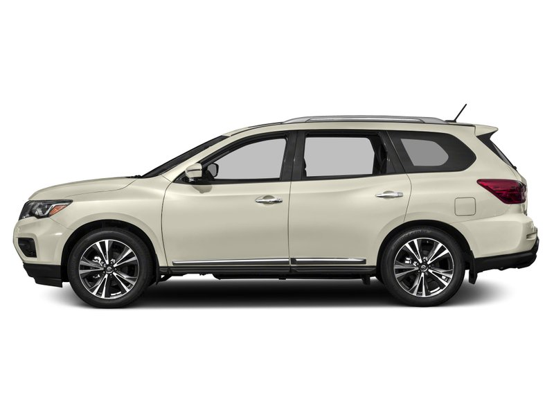 2019 Nissan Pathfinder for sale in Bathurst, New Brunswick