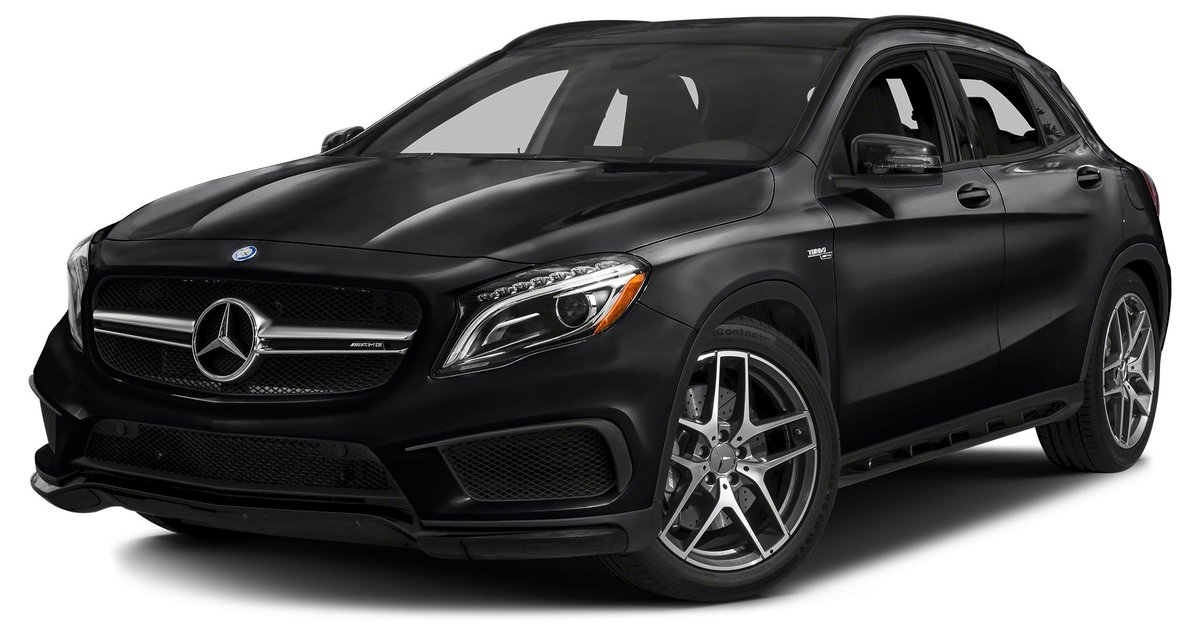 2017 Mercedes-Benz GLA for sale in Innisfil, Ontario