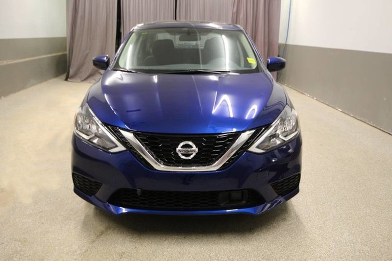 2019 Nissan Sentra for sale in Moose Jaw, Saskatchewan