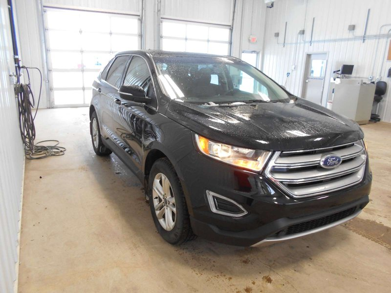 2017 Ford Edge for sale in Langenburg, Saskatchewan
