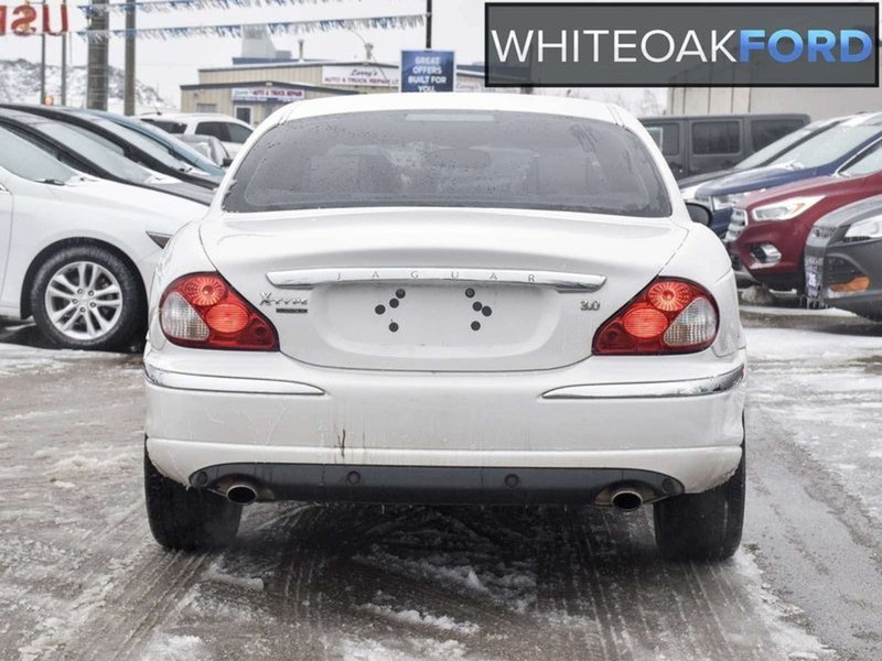 2007 Jaguar X-Type for sale in Mississauga, Ontario
