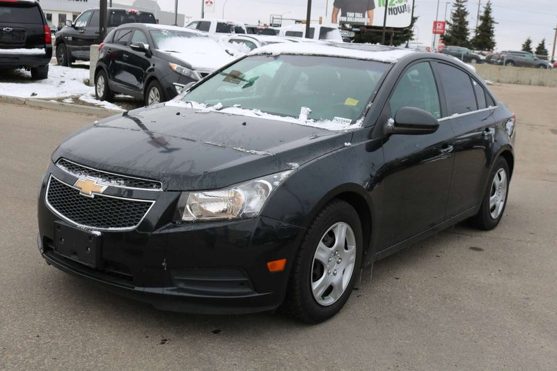 2011 Chevrolet Cruze for sale in Edmonton, Alberta