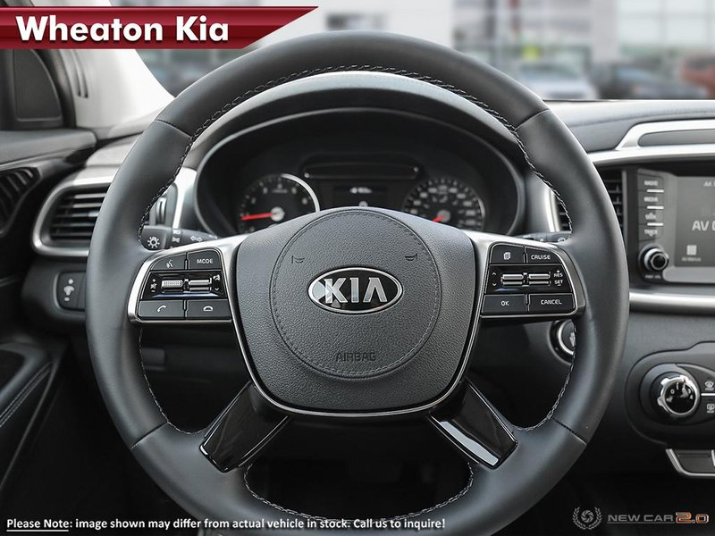 2019 Kia Sorento for sale in Regina, Saskatchewan