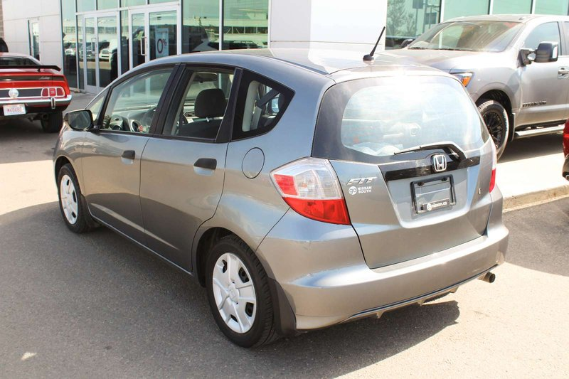 2013 Honda Fit for sale in Edmonton, Alberta