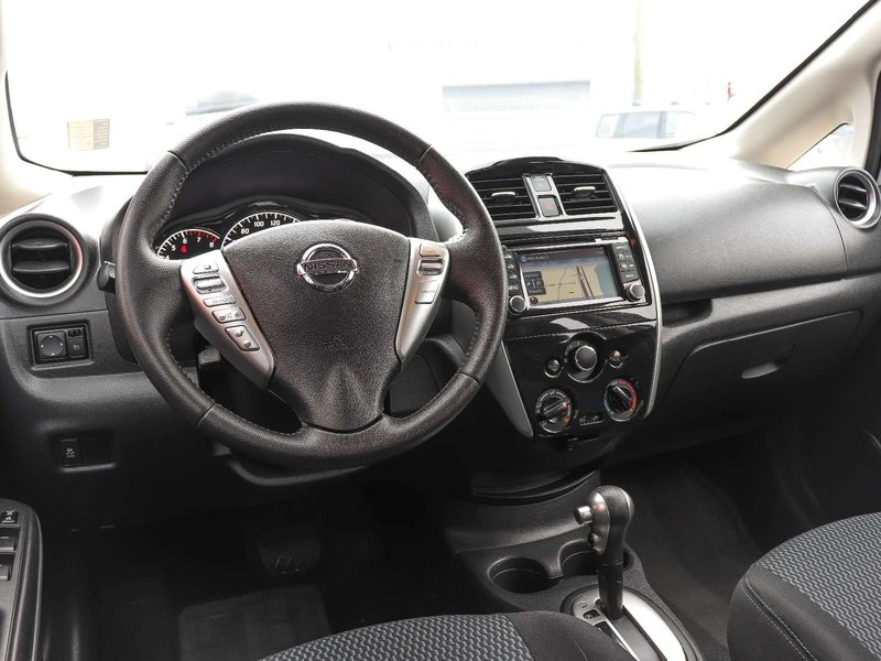 2015 Nissan Versa Note for sale in Vernon, British Columbia