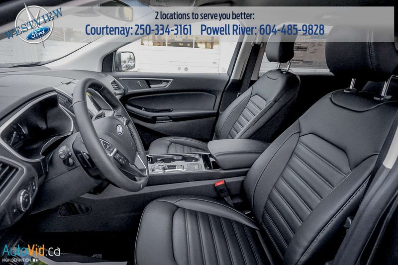 2019 Ford Edge for sale in Courtenay and Powell River, British Columbia